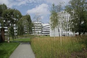 Wiśniowy Business Garden